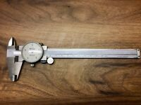 Mitutoyo Vernier Caliper 150.0mm Engineer Engineering