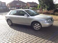 for sale audi a3 1.8 sport