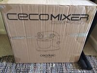 Coco Food `Mixer Compact - Brand new in sealed box