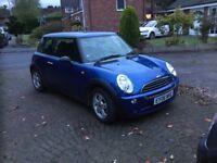 Mini One 2006