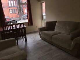 Two bedroom Westend flat
