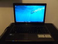 Acer Aspire 5750G laptop/notebook. High Performance! i5 8GB nVidia GT Read description!