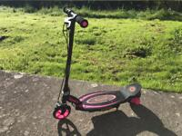 Razor power core E90 electric scooter