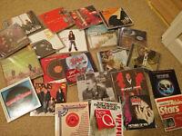Batch of CDs & Mini Discs £5