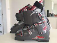 Men's Ski Boots - Nordica Easy Move 12