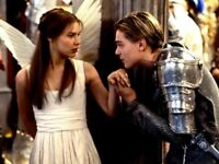 2 x Romeo & Juliet Secret Cinema tickets - FRI 24th! REDUCED PRICE