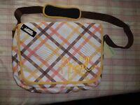 Animal Laptop friendly sachel/shoulder bag New