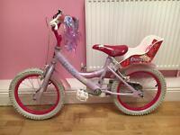 Claud Butler Daisy Bike 16 inch wheels