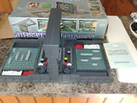 MB Computer Battleships (c. 1970s) Complete and Working
