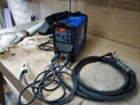 R-TEC TIG AC Welder 9 moths old and brand new
