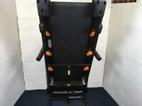 Nordic Track T17.5 Treadmill perfect working order, fantastic treadmill, lots of features