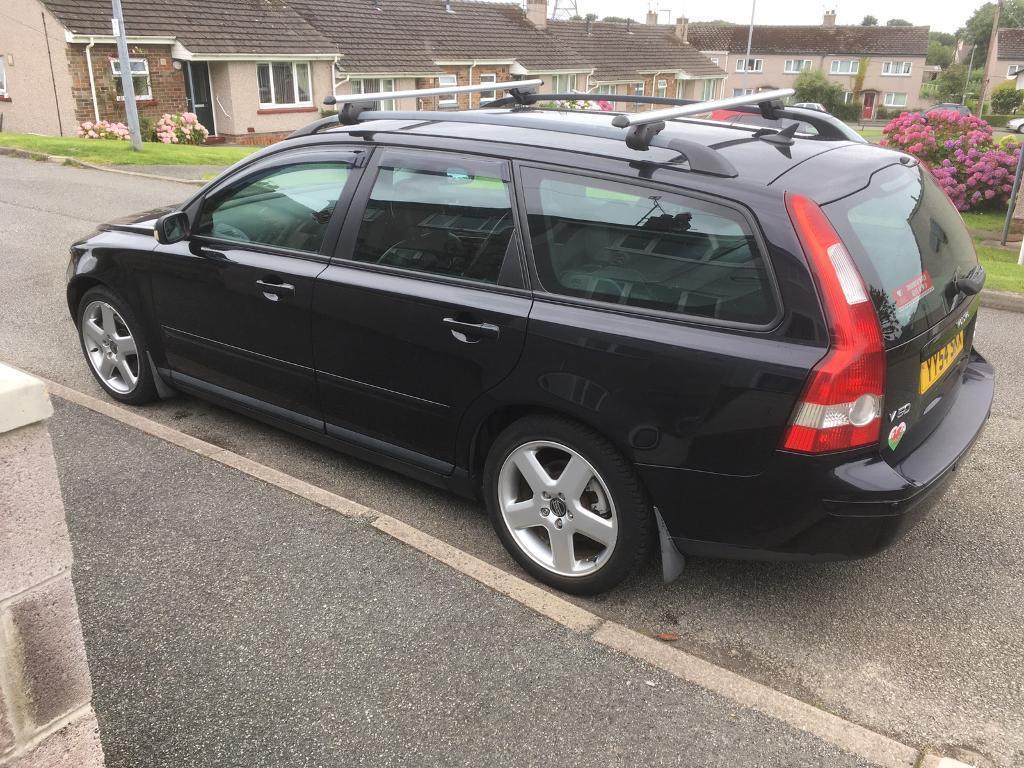 Volvo V50 D 2.0 SE For Sale