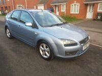 AUTOMATIC FORD FOCUS 1.6LTR PETROL BARGAIN £1198 CALL 02476880585 NO OFFERS NO SWAP CASH ONLY