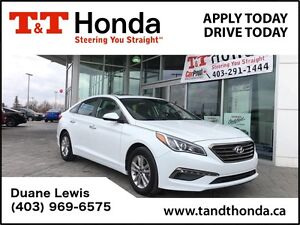 2016 Hyundai Sonata GLS *Heated Seats, Back-Up Cam, Bluetooth
