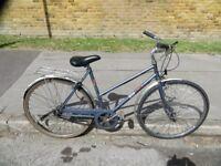 BSA Classic VintageTown Bike