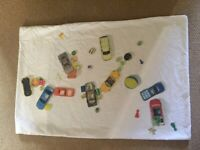 Boys single bed covers