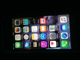 IPHONE 5C BLUE EE NETWORK GOOD CONDITION