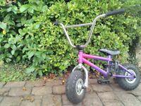 Mini BMX Convict Rocker - immaculate