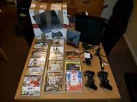 PS3 PlayStation 3 Bundle
