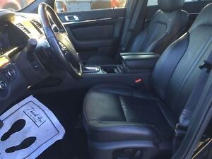 2013 Lincoln MKS NAVIGATION! LEATHER! LOADED! London Ontario image 15