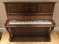 STECK piano in very good condition