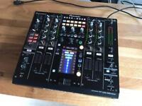 Pioneer DJM 2000 Nexus Professional DJ Mixer - Mint condition - CDJ 2000 Nexus NXS2