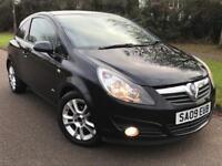 Vauxhall Corsa 1.2 Sxi £1999