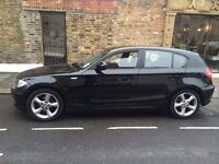 Automatic bmw 1 series