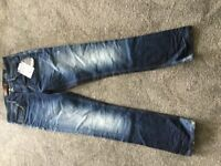 Men's jeans, all fits, all washes, all32waist, all new, salesman's samples