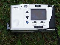 Kodak DC215 Digital Camera