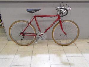Vélo de route Raleigh 18'' - 0914-1