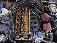 BMW N52 N53 N54 N55 VALVE STEM OIL SEALS REPLACEMENT SERVICE (no head removal)