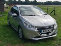 Peugeot 208 - 40,000 miles GREAT CONDITION
