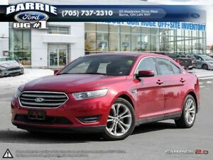 2013 Ford Taurus SEL SEL All Wheel Drive 3.5L V6