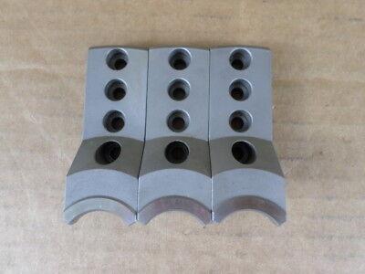 Micro Centric 6-120-3 Rotating Air Chucks