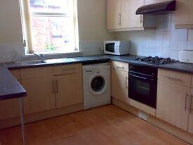 3 Bedroom Apartment with En-suite Meanwood Centre, Leeds