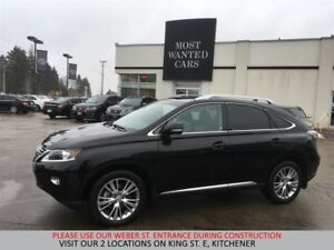 2014 Lexus RX 350 AWD | NAVIGATION | CAMERA |