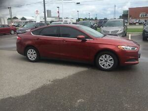 2014 Ford Fusion S Windsor Region Ontario image 7