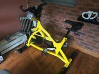 Trixter - Spin Bike