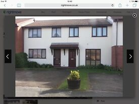 3 BED HOUSE TO RENT ST ANNES. UNFURNISHED 3 BEDS LOUNGE KITCHEN BATHROOM SMALL GARDEN NO PETS