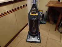 electrolux up right hoover