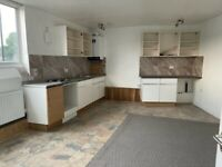 3 BEDROOMS FLAT TO LET £1850 PM INCLUDING COUNCIL TAX AT WICK ROAD HACKNEY LONDON E9 5AN AREA