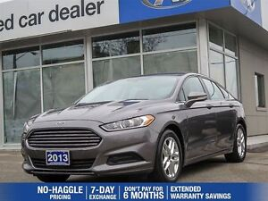 2013 Ford Fusion SE | ECOBOOST | BLUETOOTH In Toronto
