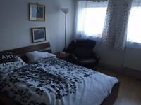 *** LARGE MASTER DOUBLE ROOM TO RENT near ABBEYWOOD STATION***