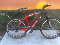 Scott Voltage 4 Aluminium Light Weight Mountain Bike Hard Tail