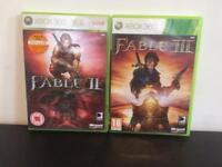 Fable Bundle - Xbox 360