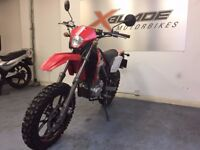 Rieju Marathon 125cc Supermoto, 1 Owner, Low Miles, V Good Condition, ** Finance Available **