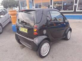 AUTOMATIC SMART CAR 0.7 LITRE CHEAP TO RUN