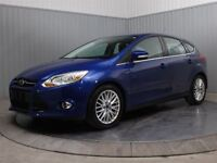 2012 Ford Focus SEL HATCH MAGS TOIT