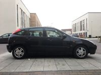 52' Ford Focus 1.8 TDCI NEW clutch NEW tyres